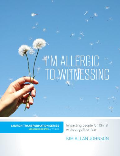 I'm Allergic to Witnessing